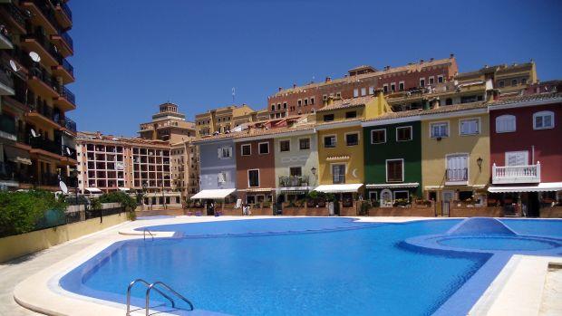 alquiler-Apartamentos-playa-valencia