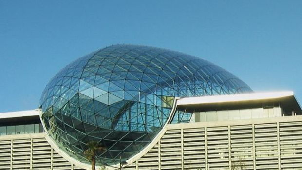 hotel-feria-valencia-palacio-congresos