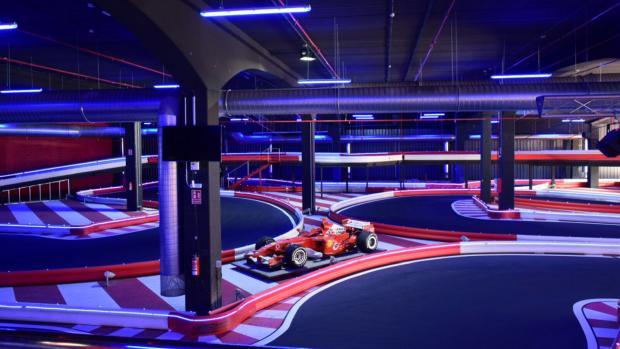karting-dakart-valencia-circuito-indoor