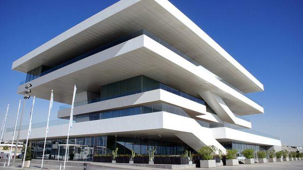 veles e vents-marina-Valencia